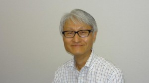 著者の川上郁雄さん