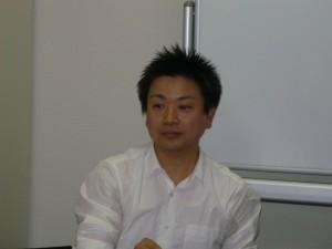 著者の三代純平さん