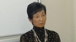 砂川有里子さん