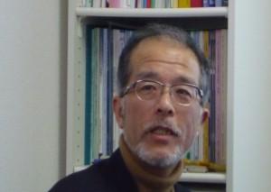 講師の宮崎里司さん