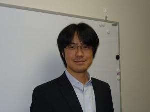 講師の飛田勘文さん