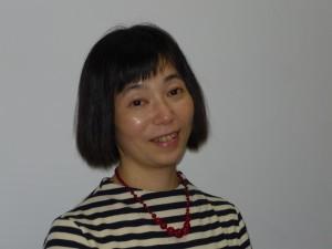 講師の中山由佳さん