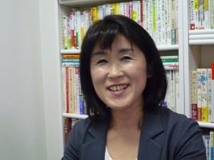 講師の神村さん