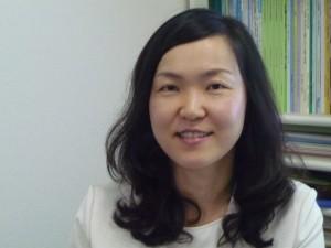 講師の北川幸子さん