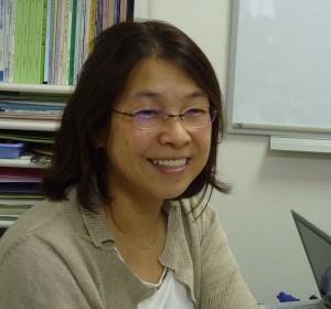 講師の斎藤ひろみさん