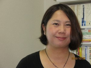 講師の松田真希子さん