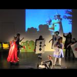 日本語劇「不思議の国のアリス」