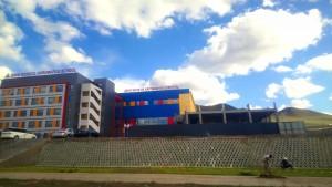 新モンゴルハルマフジスクール