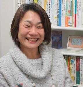 講師の奥村さん